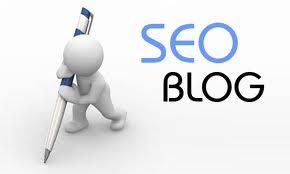 blogging as an seo strategy